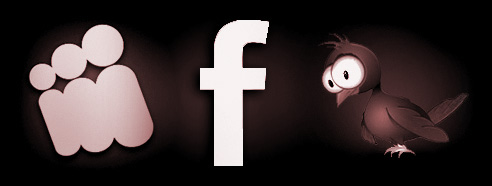 MySpace | Facebook | Twitter